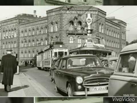 Saarbrücken / Wie es mal war (20. Jahrhundert)
