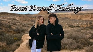 Video ROAST YOURSELF CHALLENGE | Hermanos Jaso MP3, 3GP, MP4, WEBM, AVI, FLV Januari 2019