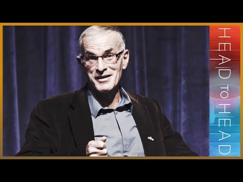 israel - Author and activist Norman Finkelstein discusses whether the two-state solution can solve the Israel-Palestine conflict. Subscribe to our channel http://bit....