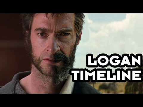 If the XMen movie timelines seem confusing, then you'll love this whiteboard explanation.