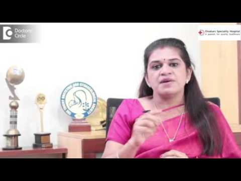 How to get rid of pregnancy – Dr Hema Divakar