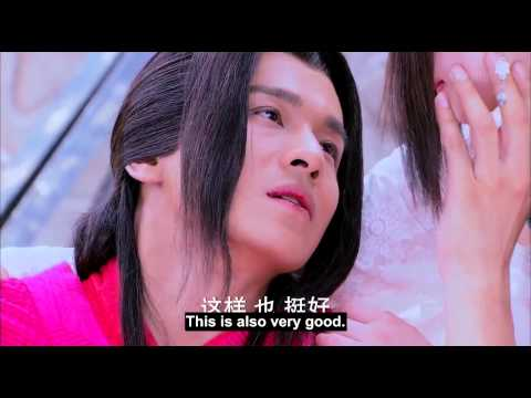 TV drama - Story sword hero - full-length movies episode 50 END