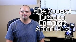 Complete Action Plus YouTube video