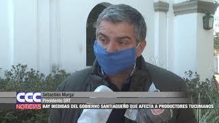 Sebastián Murga