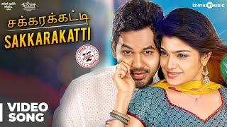 Video Meesaya Murukku Songs | Sakkarakatti Video Song | Hiphop Tamizha, Aathmika, Vivek MP3, 3GP, MP4, WEBM, AVI, FLV April 2018