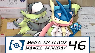 Pokémon Cards - Mega Mailbox Mania Monday #46! by The Pokémon Evolutionaries