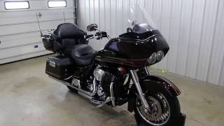 7. 2011 Harley Davidson Ultra Road Glide Walk Around