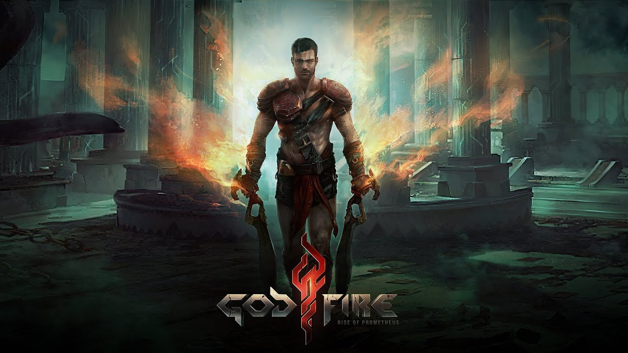 'Godfire: Rise of Prometheus' Gets a Trailer