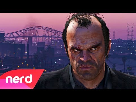 Gta 5 Song | Behind The Mastermind