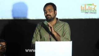 Launch of Director Karthik Subburaj's Stone Bench Creations Part 2