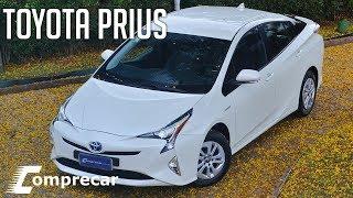 Avaliação: Toyota Prius (Carro mais econômico do B