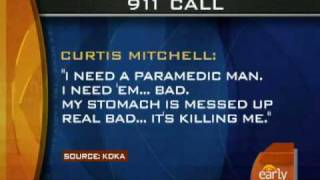 Man Dies After Ten 9-1-1 Calls