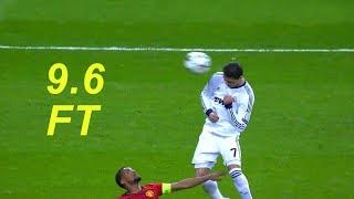Video Cristiano Ronaldo - The Most Insane Headers Ever Scored MP3, 3GP, MP4, WEBM, AVI, FLV Februari 2018