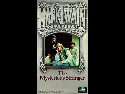 Twain: The Mysterious Stranger - Chris Makepeace, Lance Kerwin, Fred Gwynne, Waltz complete
