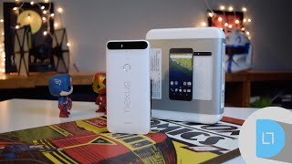 Frost White Nexus 6P UnboxingHey Guys, In this video we take a look at whats inside the packaging of the Nexus 6P. Enjoy!Subscribe to see future content: YouTube.com/c/dltreviewsSubscribe for Gaming:https://www.youtube.com/c/dltgamingSubscribe for Science:https://www.youtube.com/c/dltscienceFor Tech News Visit: dltReviews.com Get Partnered With Freedom: https://www.freedom.tm/via/dltReviewsTwitter https://twitter.com/dltReviewsInstagramhttp://instagram.com/dltreviewsMusic:Tobu & Itro - FantasyBuy on iTunes:http://smarturl.it/Fantasy_iTunesTobu:http://twitter.com/tobuofficialhttp://facebook.com/tobuofficialhttp://soundcloud.com/7obuhttp://instagram.com/7obuhttp://youtube.com/tobuofficialItro:http://facebook.com/officialitrohttp://soundcloud.com/itrohttp://twitter.com/itromsc