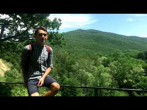 Из Краснодара в горы за 1 ЧАС / Экспресс путешествие (видео)