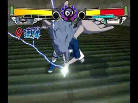 naruto clash of ninja 3 gamecube iso