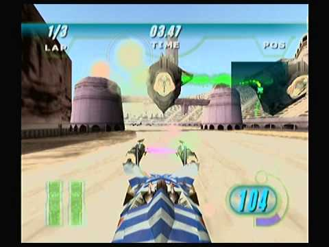 star wars episode i racer dreamcast rom
