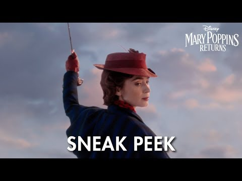 El regreso de Mary Poppins - Sneak Peek?>