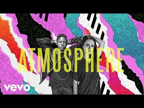 Lerumo - Atmosphere (видео)