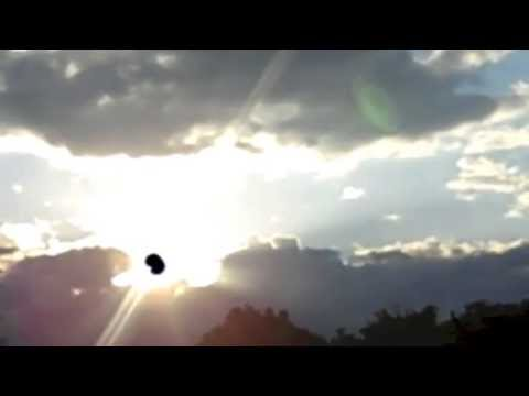 miracle - PLUMMETING BALL OF FIRE At apparition sites around the globe, a phenomenon known as