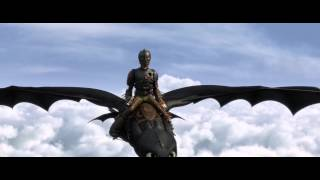 Video Hiccup and Toothless - Where No One Goes - Fly scene || HTTYD2 MP3, 3GP, MP4, WEBM, AVI, FLV Oktober 2018