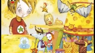 Казка з Татом - Мишкові Миші - 2