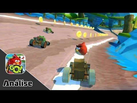 angry birds go android code