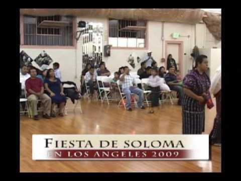Balet Estampa Folklorico de Guatemala