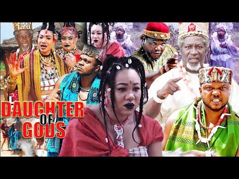 Daughter Of The Gods Part 1&2 (New Movie Hit) - Ken Erics|Ugezu J. Ugezu 2020 Latest Nigerian Movie