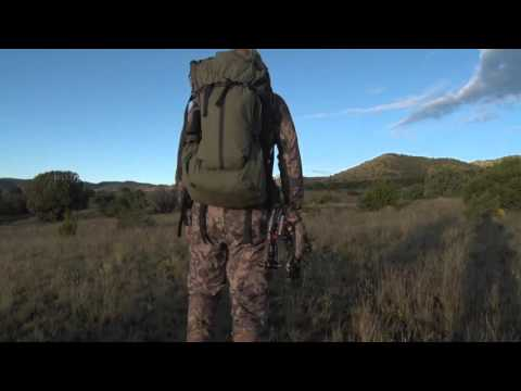 "Run2GunTV S3E6 Seg2 ""NM Archery Elk"""