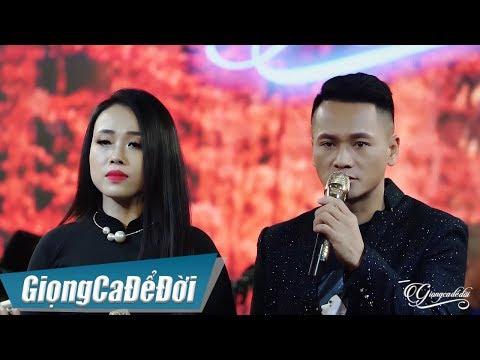 Trả Lại Em - Như Ý & Hoàng Phú | GIỌNG CA ĐỂ ĐỜI - Thời lượng: 5 phút và 8 giây.