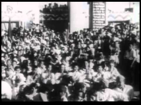 communism - On the 90th October Revolution´s Anniversary, this documentary presents the violent rise of the Soviet Empire from the Chaos of revolution to the terror of t...