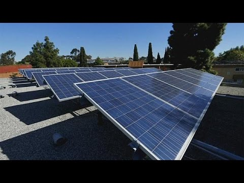 H Tesla, η SolarCity και το Gigafactory: Το μέλλον της καθαρής ενέργειας – economy