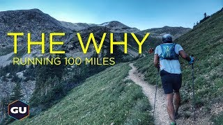 Video THE WHY   Running 100 Miles MP3, 3GP, MP4, WEBM, AVI, FLV September 2018