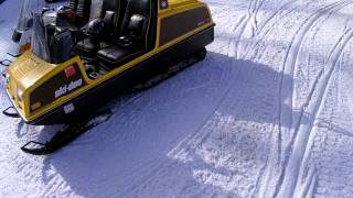 4. Ski Doo Elites