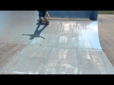 Good edit 5: F.D.R. Skatepark.