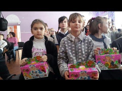 В Горловке открылся ещё один Единый Центр Связи