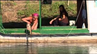 Ловля на Ахтубе и блюда из рыбы Диалоги о рыбалке - 9 серия