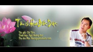 HOA BẤT DIỆTSáng tác: Chí TâmTrình bày: Ngô Hoàng ĐạtThu âm Mix: Haunguyenstudio.com