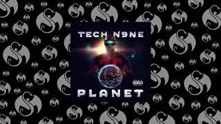 Tech N9ne - Habanero (Feat. Mackenzie Nicole) | OFFICIAL AUDIO