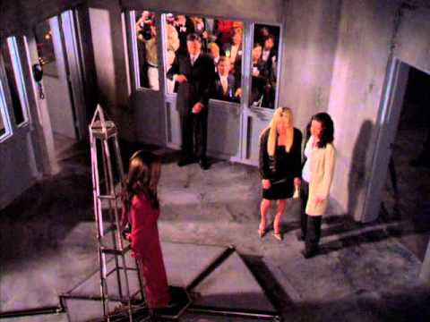 Charmed Phoebe's Death (1)