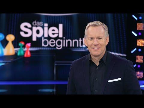 """""""Das Spiel beginnt!"""" vom 28. Dezember 2016 - Die große Show von 3 bis 99"""
