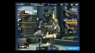 Modern Combat 5: Blackout Gameplay (von iPlayApps.de)