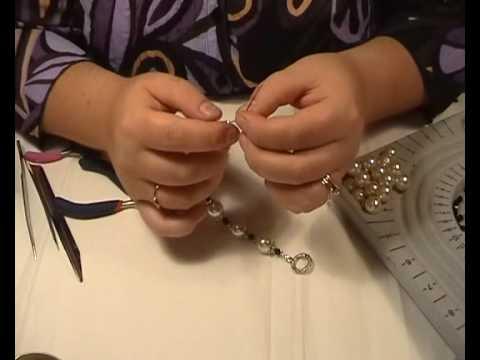 Как сделать браслет за 10 -15 мин