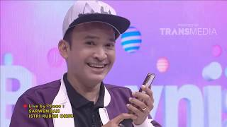 Video BROWNIS - Ada Apa Dengan Vanessa Angel dan Rubben Onsu ? (8/1/19) Part 1 MP3, 3GP, MP4, WEBM, AVI, FLV Maret 2019