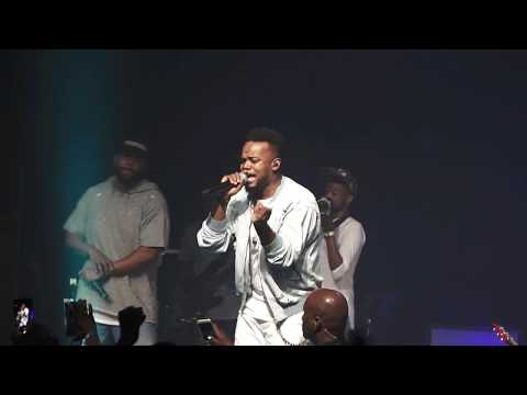 "Travis Greene -  Intentional / New Song ""Way Maker""  2017"