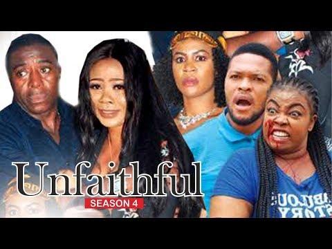 UNFAITHFUL 4 - 2018 LATEST NIGERIAN NOLLYWOOD MOVIES
