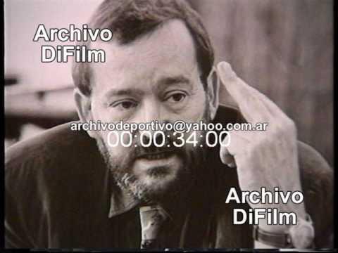 Jaroslav Koran - Editor Of Playboy's - DiFilm (1994)