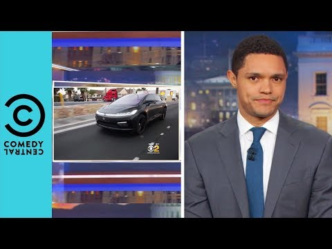Here's How You Can Have A Super Computer In Your Crotch  The Daily Show